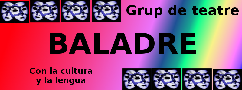 grup de teatre baladre